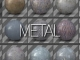 54 Free Rusty Metal Textures For Cinema 4D
