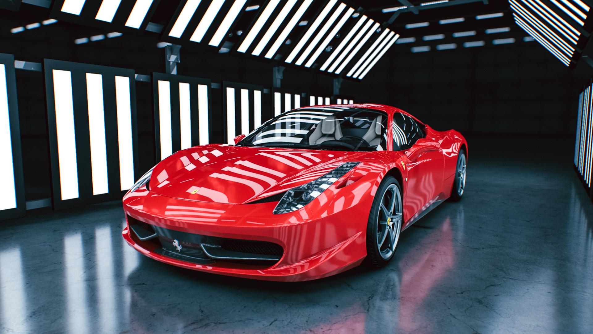 cinema 4d car textures