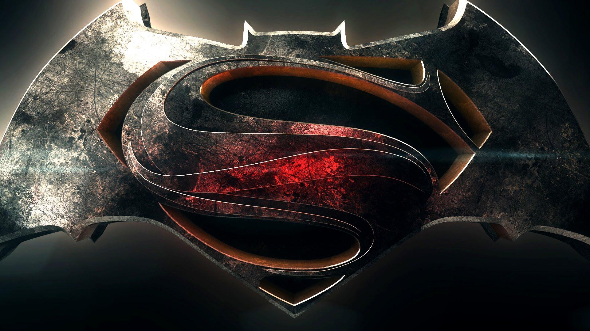Batman V Superman Template Cinema 4d After Effects