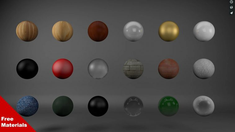 Free Cinema 4D Textures - Free Cinema 4D Textures by Motion Squared