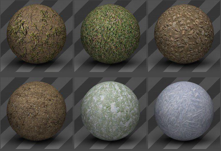 ground textures 05