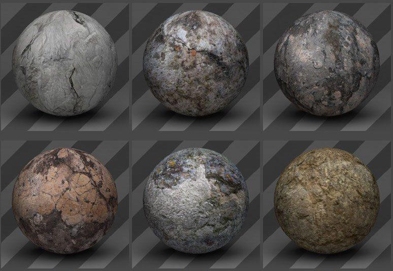 stone textures 03