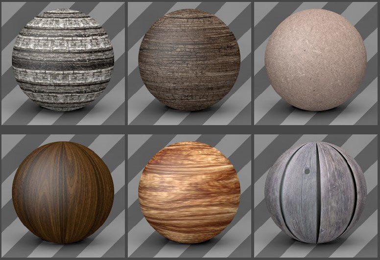 wood textures 01