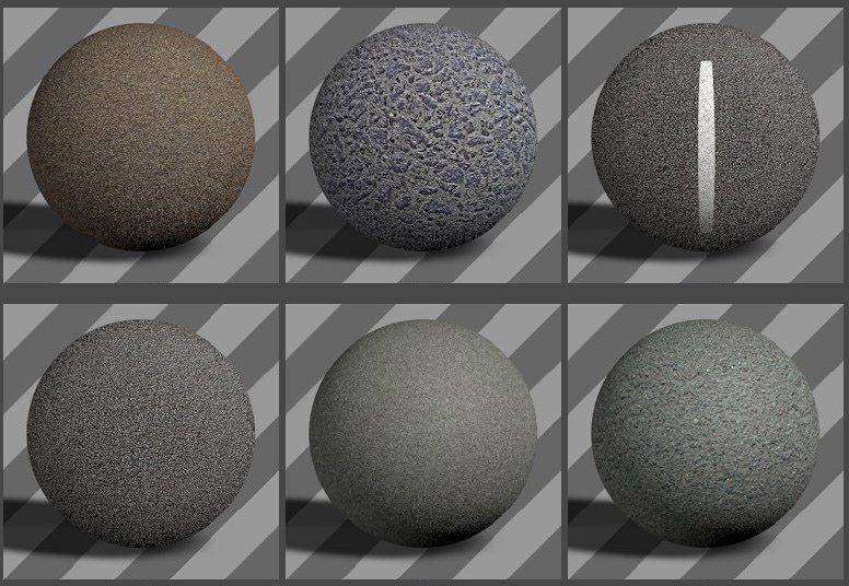 asphalt textures 05