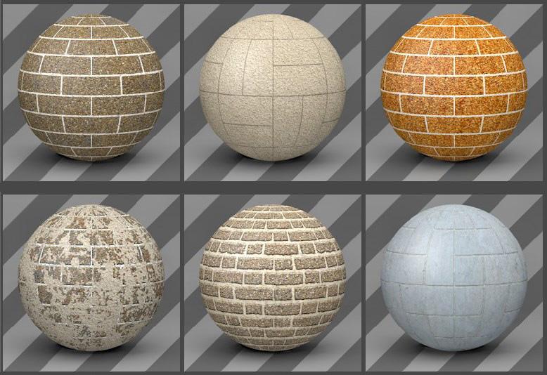 brick textures 02